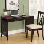 Simple Writing Desks Small Spaces