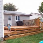 Small Backyard Deck Designs New Interior Exterior Design