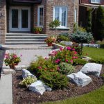 Small Front Yard Landscaping Home