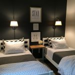 Small Guest Room Two Twin Beds