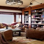 Small Home Library Best Offices Libraries Hobby