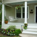 Small House Portico Designs Exterior Entryways Ideas Hgtv Hgtvremodels