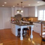 Small Kitchen Island Seating