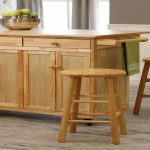 Small Kitchen Island Wheels Islands