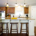 Small Kitchen Islands Seating