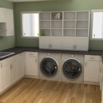 Small Laundry Cabinets Kitchen Ideas Door Room Design