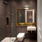 Small Master Bathroom Designs Decorating Ideas Design Trends Premium Psd
