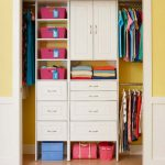 Small Master Bedroom Storage Ideas Closet Space