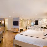 Small Master Suite Ideas