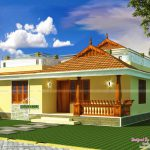 Small Simple But Beautiful House Roof Deck Nice Plans