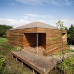 Small Wood House Acaa