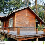 Small Wood House Home