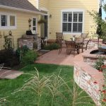 Small Yard Landscapes Landscaping