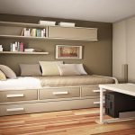 Space Saver Bedroom Furniture High Small Spaces Adults Ikea