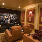 Staggering Cinema Themed Room Decorating Ideas Home