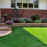 Stunning Landscaping Ideas Small Front Yard Afrozep Decor