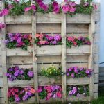 Stunning Pallet Wall Planter Projects Ideas Recycled Upcycled Pallets