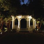 Tampa Bay Outdoor Lighting Solutions Unique Your Backyard