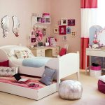 Teenage Girls Rooms Inspiration Design