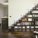 Theme Design Interesting Bookshelves Storage Ideas House
