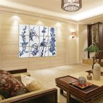 Theme Wall Tile Modern Hall Other Metro China Fitin