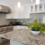 Tiled Kitchen Countertops Ideas