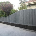 Tim Tina New Home Building Blog Redevelopment Australia Diy Fence