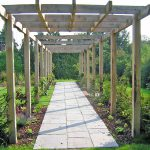 Timber Garden Structure Build Design Essex Suffolk Surrounding