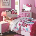 Tips Create Most Unique Girly Hello Kitty Room All