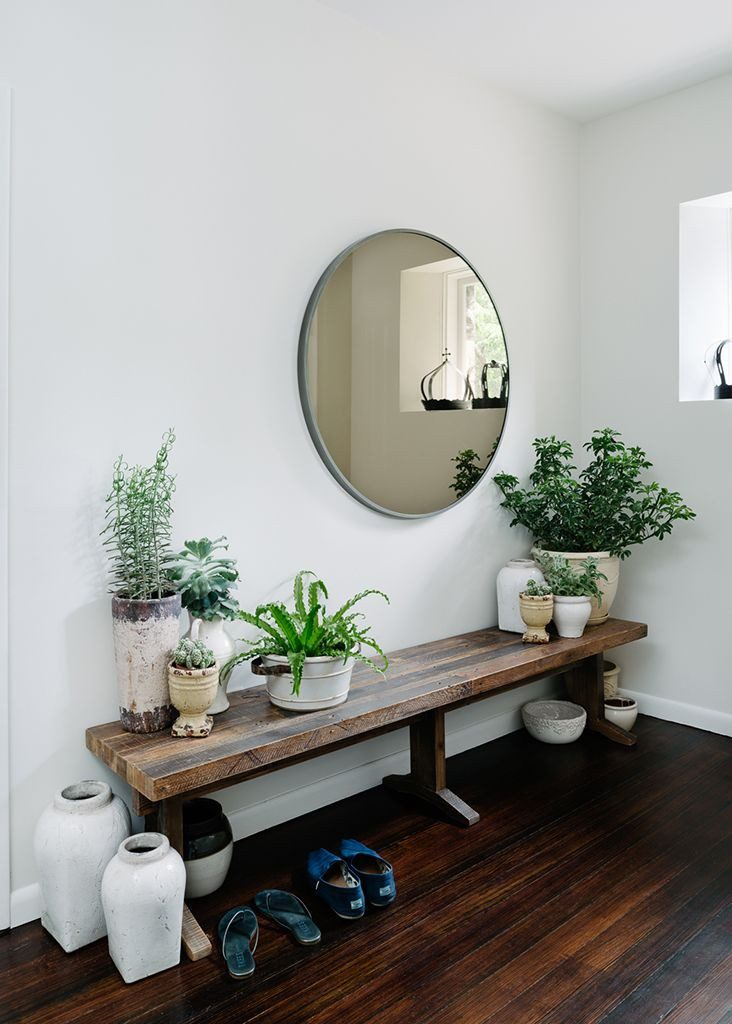 Tips Creating Entryway Less