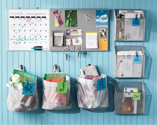 Tips Keeping Your Household Organized