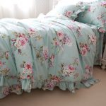Top Floral Bedding Everything Need Know Home Duck Egg