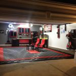 Unique Garage Designs Design Ideas Decorated Best Home Idea