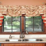 Unique Kitchen Curtains Valances Ideas