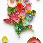 Untitled Olly Levina Pinterest Quilling Paper