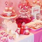 Valentine Banquet Table Decorations Search Results
