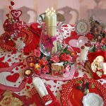 Valentine Day Decorations Ideas Decorate Bedroom Office