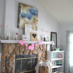 Valentines Day Decorations Printables Our House Now