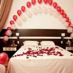 Valentines Room Decorations