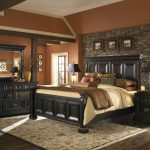 Vintage Bedroom Furniture Sets Lovely Hand Carving Arch Headboard Footboard Corner Single