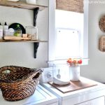 Vintage Home Love Laundry Room Ideas Ironing