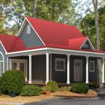 Vinyl Siding Metal Roof Color