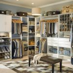 Walk Closet Design Ideas