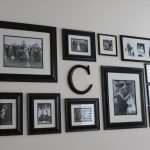Wall Collage Frames Furniture Design