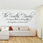 Wall Decal Design Your Own Here Custom Letters