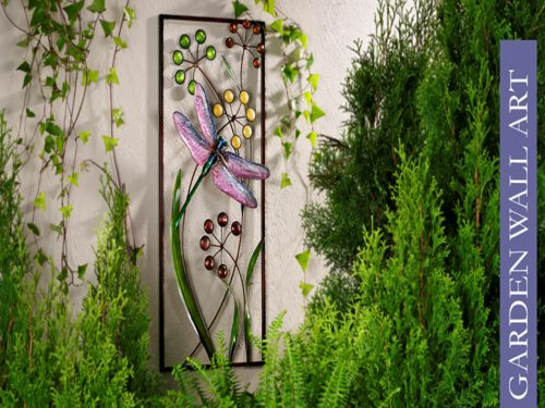 Wall Decor Tips Outside Decorations Garden Vintage