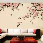 Wall Painting Designs Bedroom Decoration Ideas Information Home