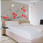 Wall Painting Ideas Bedroom Architectural