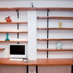 Wall Shelves Office