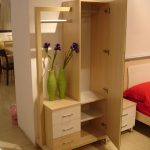 Wardrobe Dressing Table Designs Bedroom Indian Room Design